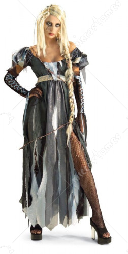 Ripunzel Adult Costume