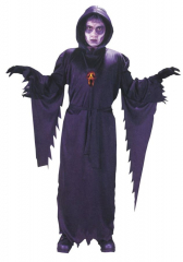 Robe Lite Up Scream Costume