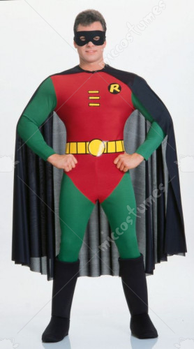 Robin Deluxe Large Adult Costume