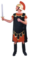 Roman Centurion One Size Adult Costume