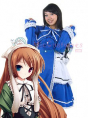 Rozen Maiden Cosplay Costumes