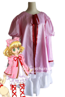 Rozen Maiden Hinaichigo Cosplay Costume