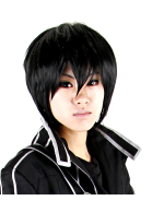 Sword Art Online Kirito Cosplay Wig
