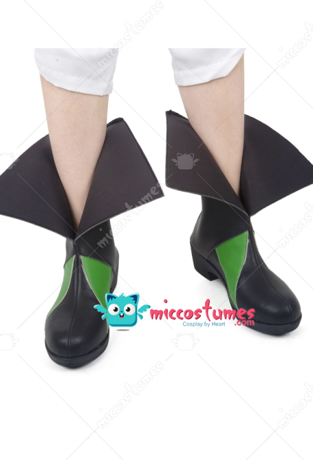 The Seven Deadly Sins Meliodas Cosplay Shoes