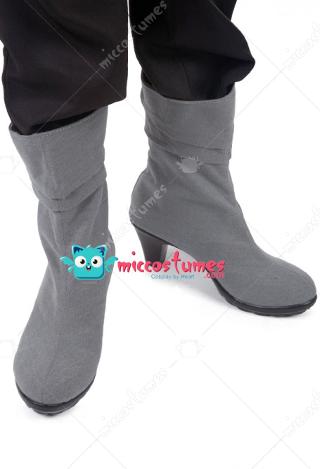 The Seven Deadly Sins Gowther Cosplay Shoes