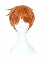 The Seven Deadly Sins King Cosplay Wig