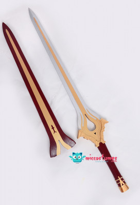 Fire Emblem: Awakening Lucina Cosplay Sword