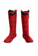 Super Hero Spiderman Cosplay Shoes Inspired by Spider-Man: Homecoming Make to Order
