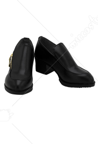 JoJos Bizarre Adventure Bucciarati Cosplay Shoes