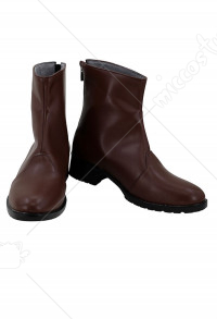 JoJos Bizarre Adventure Noriaki Kakyoin Cosplay Shoes
