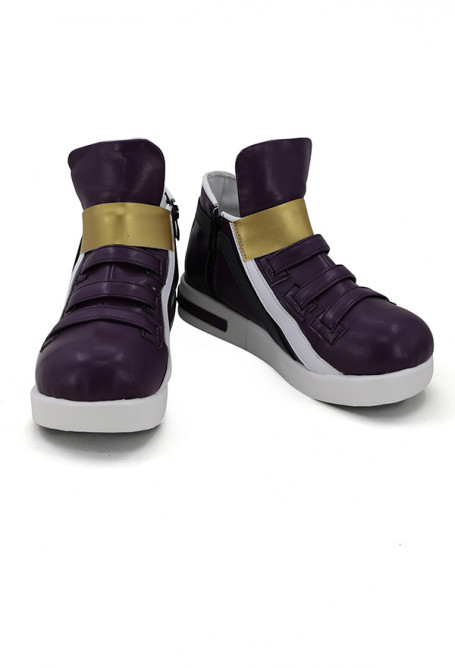 League Of Legends LOL KDA Akali Cosplay Shoes