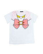 Sailor Moon Harajuku T-shirt Kawaii Cosplay