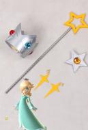 Premium Super Mario Princess Rosalina Cosplay Wand And Crown