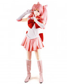 Disfraz Cosplay de Sailor Moon Chibi Usa Small Lady