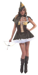 Sassy Swindler Adult Costume