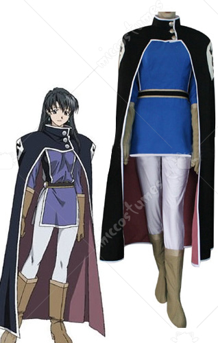 Scrapped Princess Raquel Casull Cosplay Costume