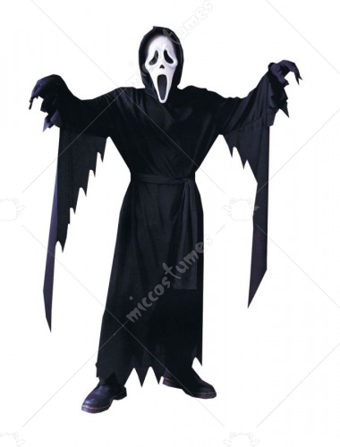 Scream Child Costume Costume