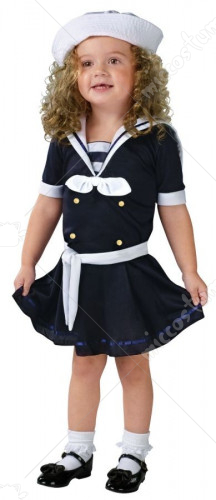 Sea Sweetie Toddler Costume
