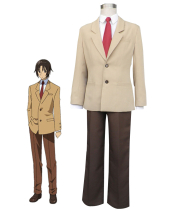 Seitokai Yakuindomo Mens School Uniform