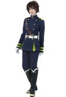Seraph of the End Yoichi Saotome Cosplay Costume