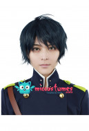 Seraph of the End Yuichiro Hyakuya Cosplay Wig