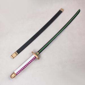 Seraph of the End Kureto Hiragi Cosplay Weapon Raimeiki