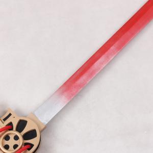 Seraph of the End Mikaela Hyakuya Cosplay Red Sword