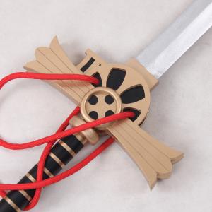 Seraph of the End Mikaela Hyakuya Cosplay Silver Sword