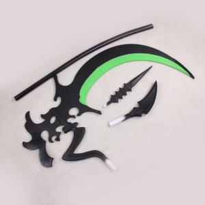 Seraph of the End Shinoa Hiragi Cosplay Weapon Shikama Doji