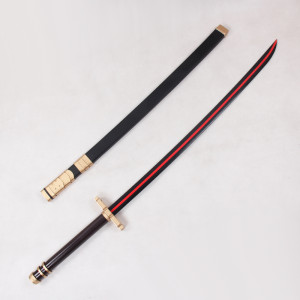 Seraph of the End Guren Ichinose Cosplay Sword