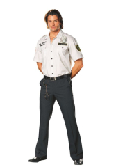 Sergeant Dick Amazing Adult Costume