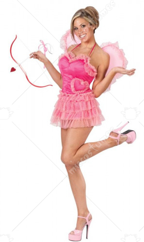 Sexy Cupid Costume