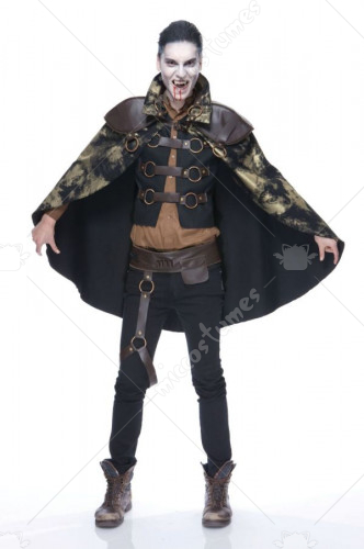 Shadow Stalker Mens Adult Costume