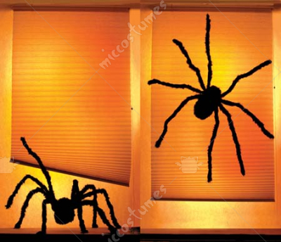 Shady Spiders Wow Windows