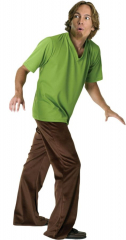 Shaggy Standard Size Adult Costume