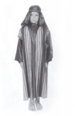 Shepherds Robe Childs Costume