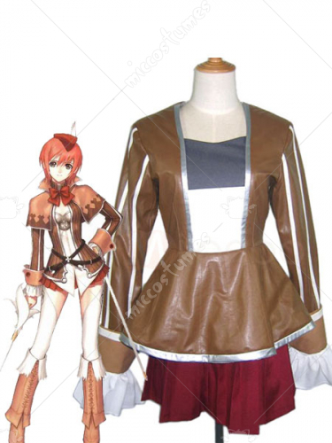Shine Tears X Wind Kanon Seena Cosplay Costume New Arrivals
