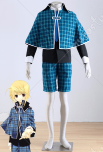 Shugo Chara Hotori Tadase Cosplay School Uniform