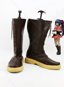 Shugo Chara Nagihiko Fujisaki Cosplay Shoes