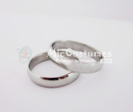 Silver Ring For Durarara Izaya Orihara Cosplay
