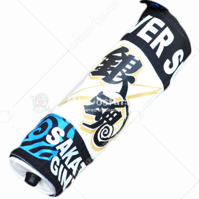 Silver Soul Sakata Gintoki Scroll Pencil Bag