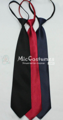 Simple Cosplay Tie 3 Colors