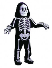 Skelebones Toddler Costume