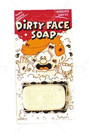 Soot Soap Rack Pack
