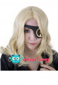Soul Eater Marie Mjolnir Cosplay Wig