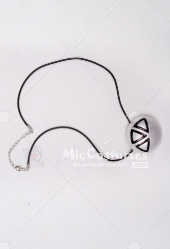 Soul Eater Blair Cosplay Necklace