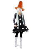 Soul Eater Eruka Frog Cosplay Costume