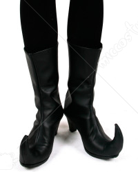 Soul Eater Blair Cosplay Shoes
