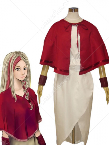 Sound Horizon Adult Moira Cosplay Costume