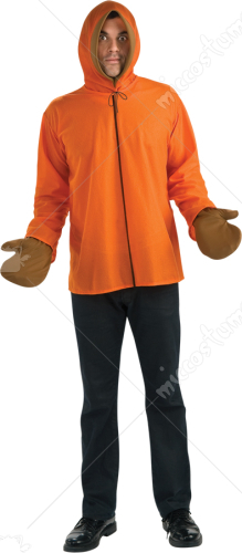 South Park Kenny Adult Costume